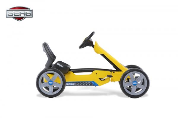 Kart Berg Reppy Rider 1