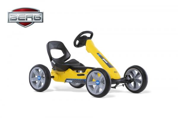 Kart Berg Reppy Rider 0