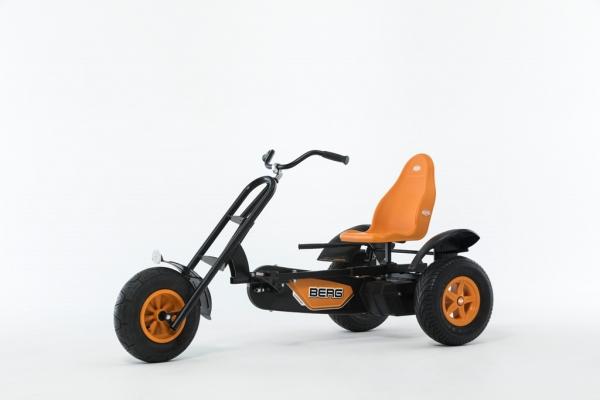 Kart cu pedale BERG Chopper BF 2