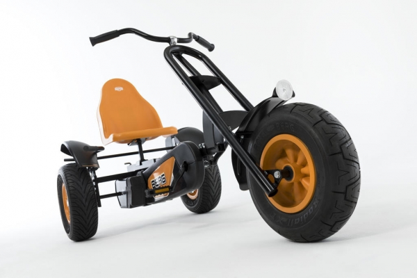 Kart cu pedale BERG Chopper BF 0