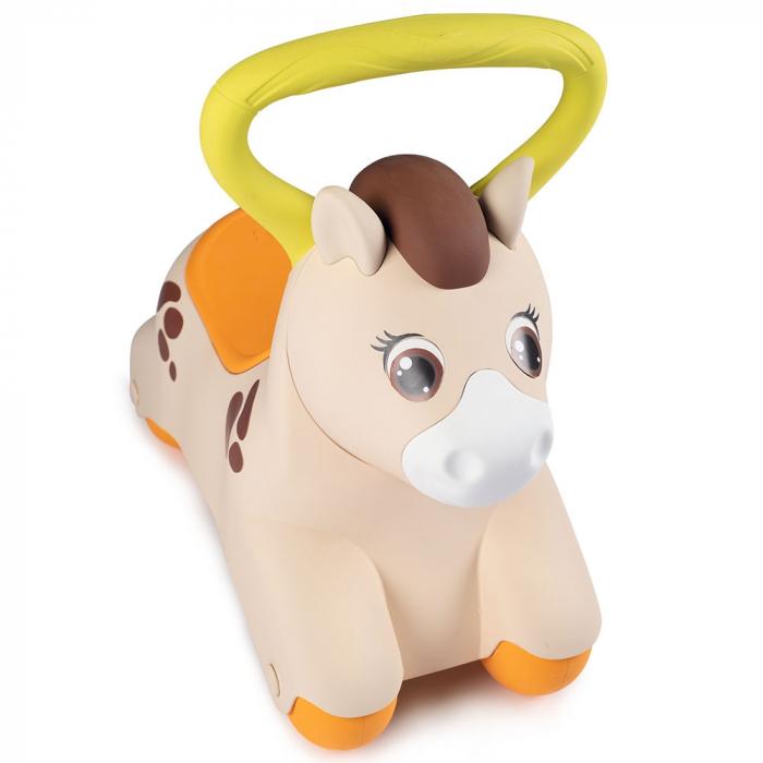 Masinuta de impins Smoby Baby Pony [2]