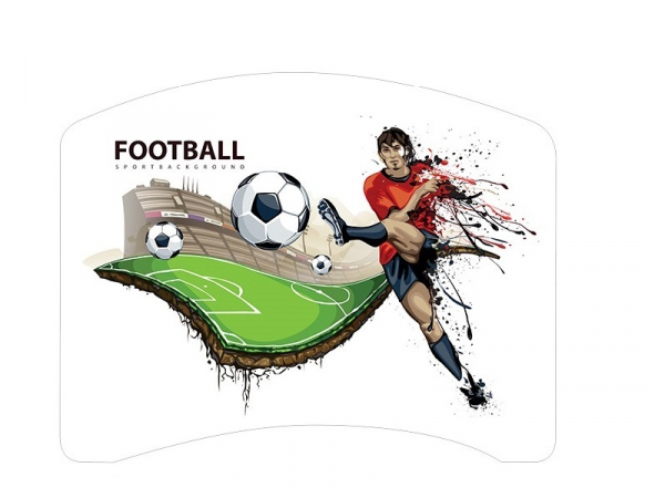 Patut Tineret MyKids Lucky 06 Football Player-140x80 0
