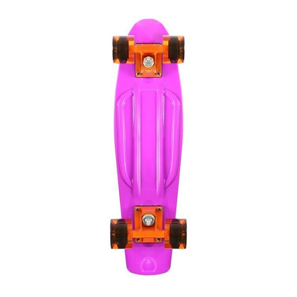 Penny board Crude Mexican Nils Extreme [2]