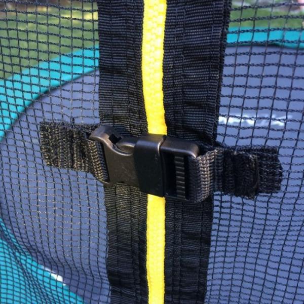 Plasa de trambulina, interioara, 366 cm [1]