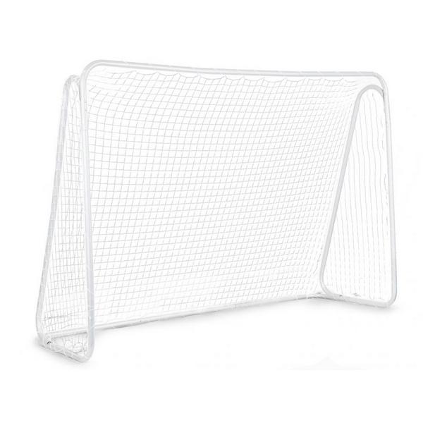 Poarta cu net pentru antrenament fotbal ECOTOYS, 240x170 cm 0