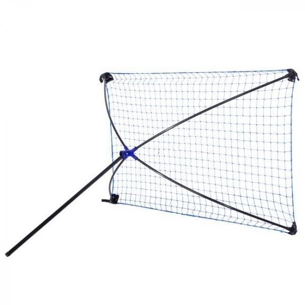 Poarta de fotbal pliabila Rebound cu unghi ajustabil ODS2055 - Net Playz [4]