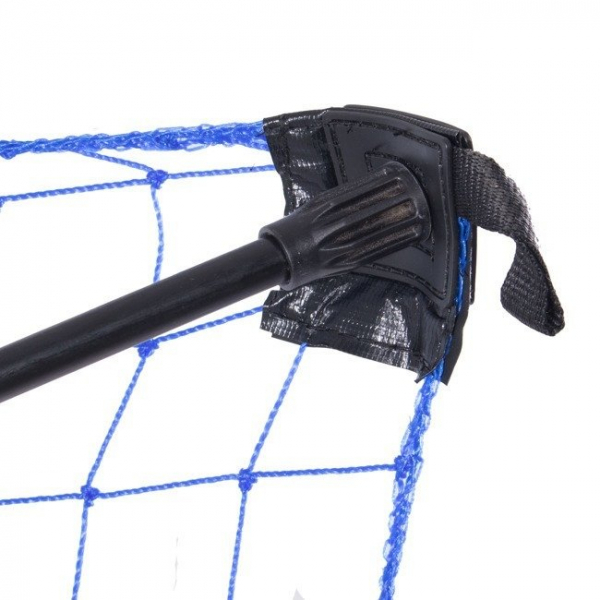 Poarta de fotbal pliabila Rebound cu unghi ajustabil ODS2055 - Net Playz [1]