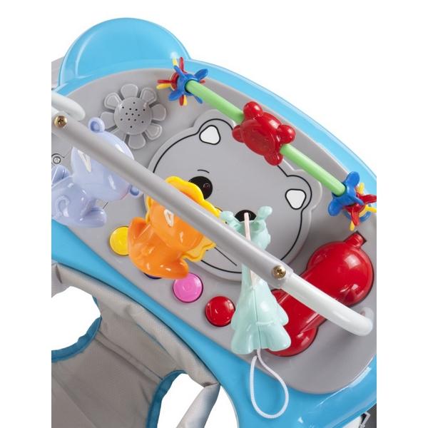 Premergator Sun Baby Pisicuta 021 cu functie de balansoar 4