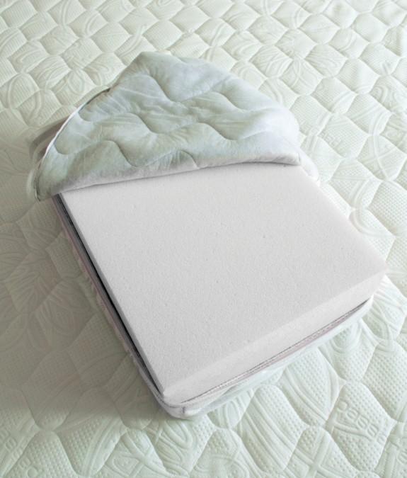 Saltea Junior Standard Comfort -140X70x10 cm 2