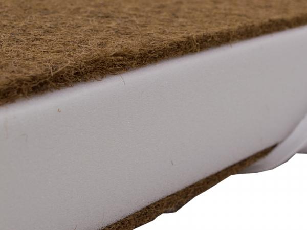 Saltea MyKids Cocos Confort II 160x80x10 (cm) 1