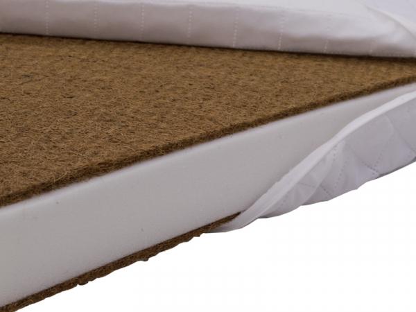 Saltea MyKids Cocos Confort II 160x80x10 (cm) 2