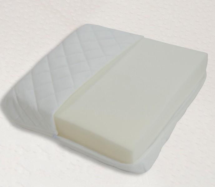 Saltea patut 120x60x10 BEBE eco-tex - Saltsib 1