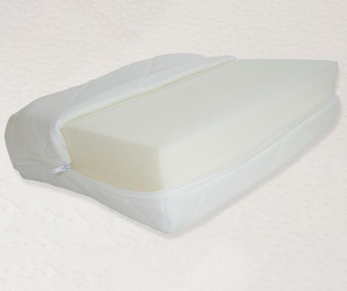 Saltea patut 140x70x10 BEBE Plus Confort - Saltsib 2