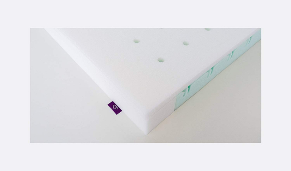 Saltea pentru patut Cuddleland - 120 x 60 x 11 cm - Traeumeland [2]