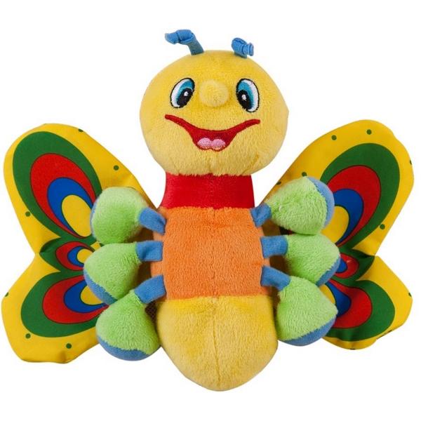 Salteluta de joaca Sun Baby 019 Butterfly 1