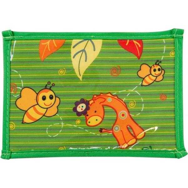 Salteluta de joaca Sun Baby 019 Butterfly 2