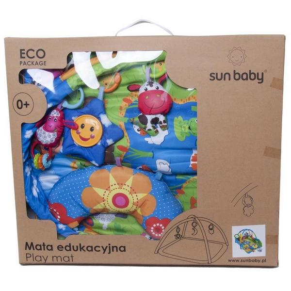 Salteluta de joaca Sun Baby 024 Meadow 1