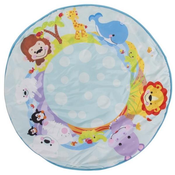 Salteluta de joaca Sun Baby 032 Animal Planet 3