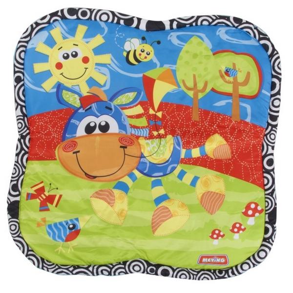 Salteluta de joaca Sun Baby 036 Sunny Day 3