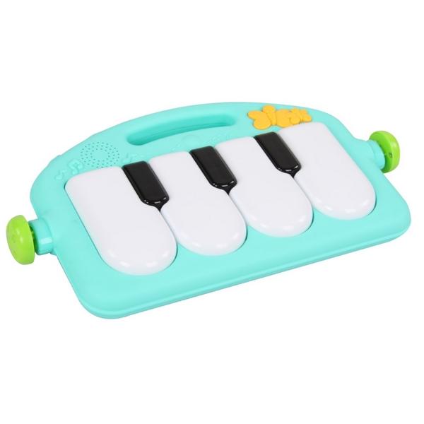 Salteluta de joaca Sun Baby 045 Little Chopin 1