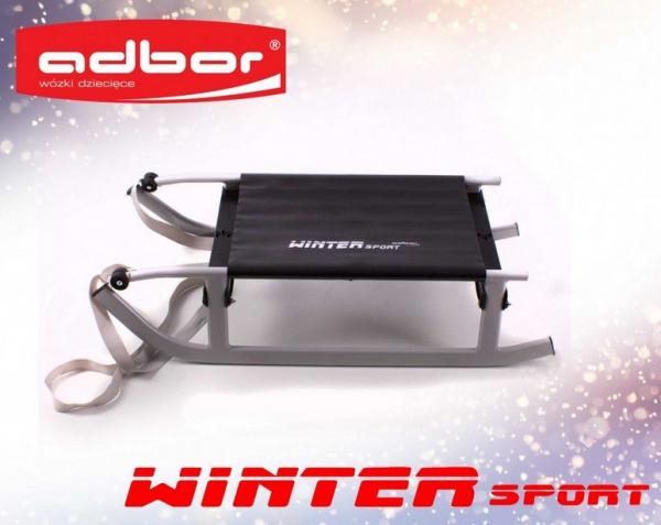 Saniuta pliabila Adbor Winter Sport 3