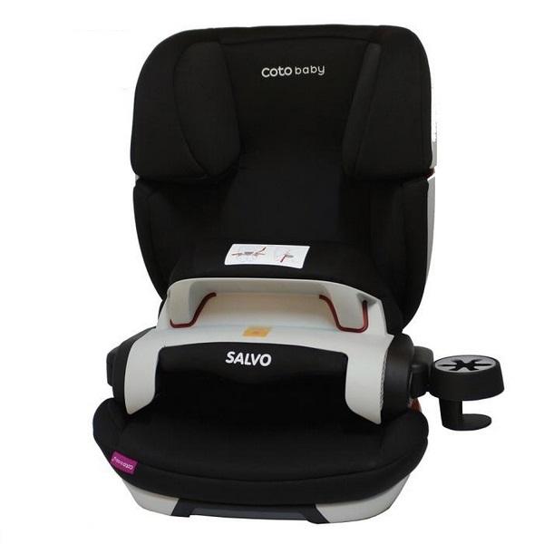 Scaun auto Coto Baby Salvo iSOFIX 9-36 Kg [0]