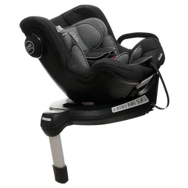 Scaun auto Coto Baby Solario Melange 360 grade [5]