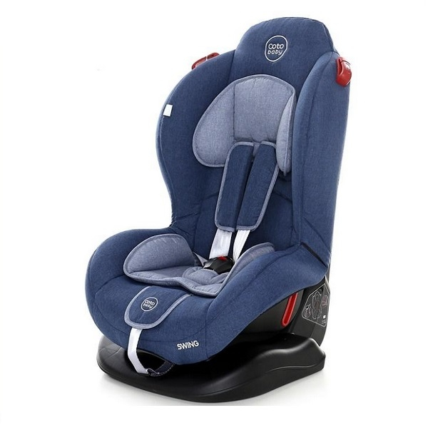 Scaun auto Coto Baby Swing 9-25 Kg Melange [0]