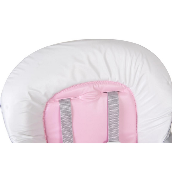 Scaun de masa Sun Baby 002 Comfort Basic - Pink 7