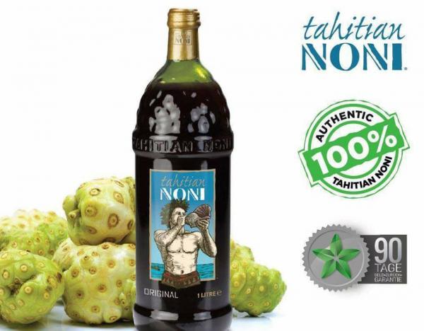 Suc Tahitian Noni Original 2L 3