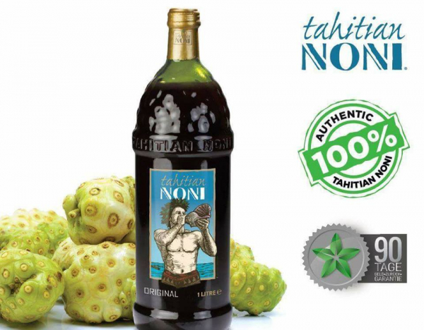 Suc Tahitian Noni Original 4L 1