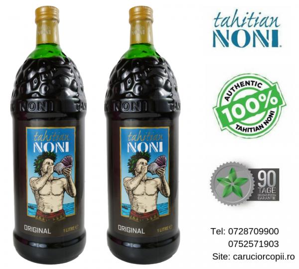 Suc Tahitian Noni Original 2L 0