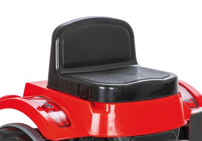 Tractor cu pedale Pilsan ACTIVE Rosu [1]