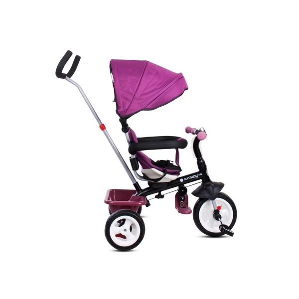 Tricicleta cu sezut reversibil Sun Baby 017 Fresh 360 3