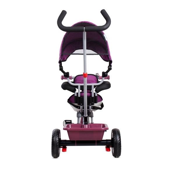 Tricicleta cu sezut reversibil Sun Baby 017 Fresh 360 2