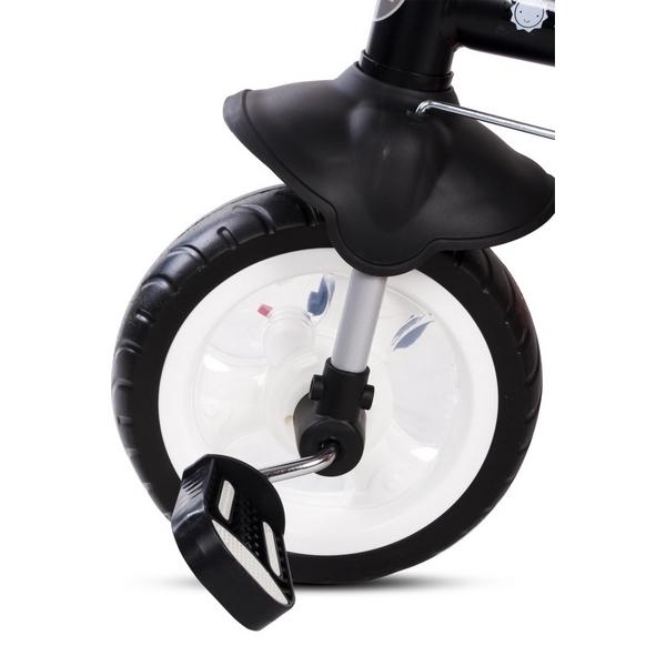 Tricicleta cu sezut reversibil Sun Baby 017 Fresh 360 9
