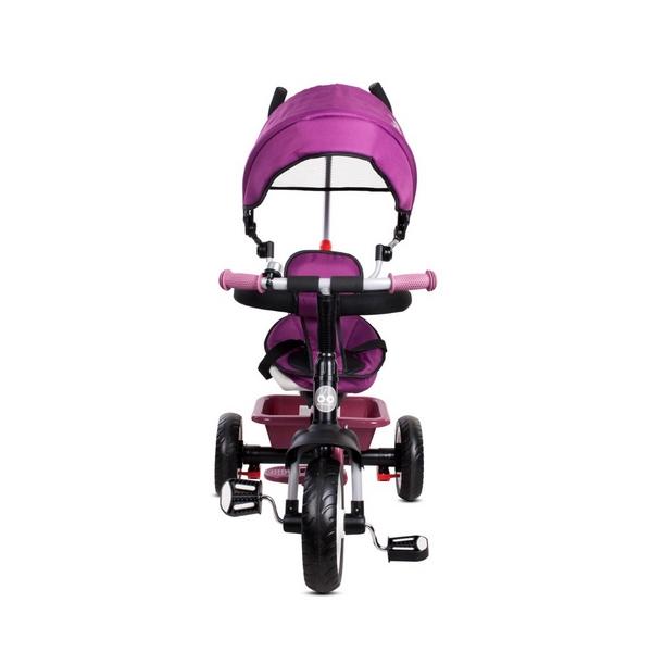 Tricicleta cu sezut reversibil Sun Baby 017 Fresh 360 1