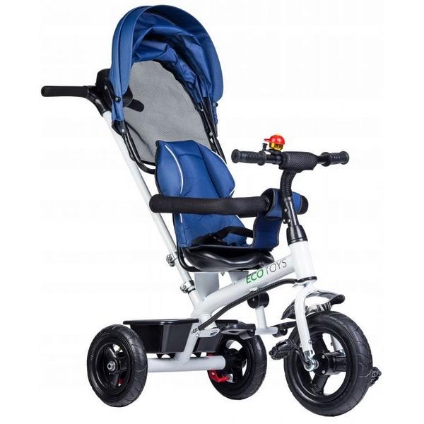 Tricicleta Ecotoys JM-068-11H 1