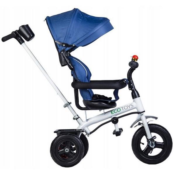 Tricicleta Ecotoys JM-068-11H 2