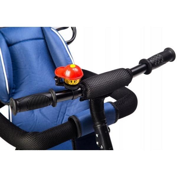 Tricicleta Ecotoys JM-068-11H 4