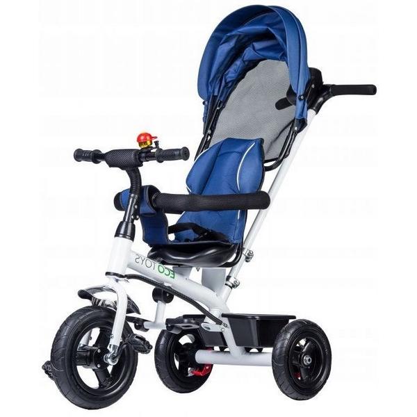 Tricicleta Ecotoys JM-068-11H 0