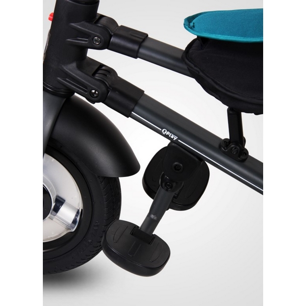 Tricicleta pliabila cu roti gonflabile Sun Baby 014 Qplay Rito 7