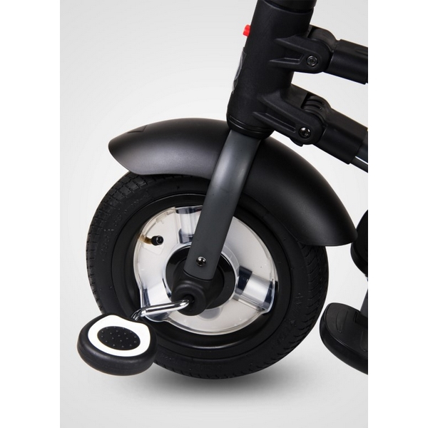 Tricicleta pliabila cu roti gonflabile Sun Baby 014 Qplay Rito 10