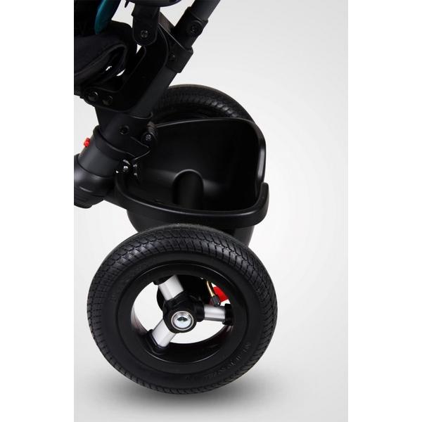Tricicleta pliabila cu roti gonflabile Sun Baby 014 Qplay Rito 11
