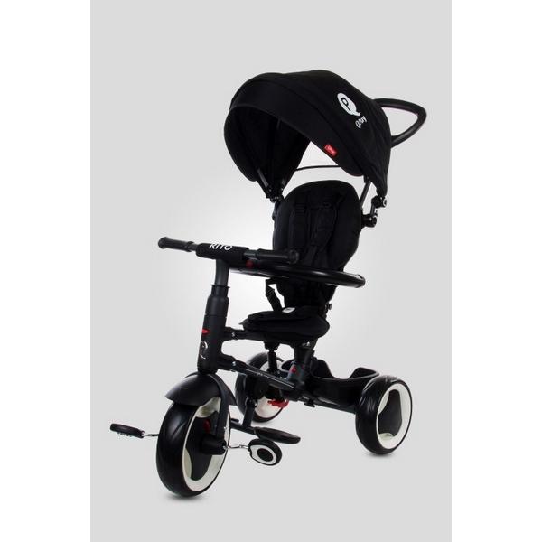 Tricicleta pliabila Sun Baby 013 Qplay Rito 3