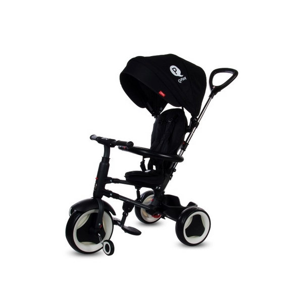 Tricicleta pliabila Sun Baby 013 Qplay Rito 0