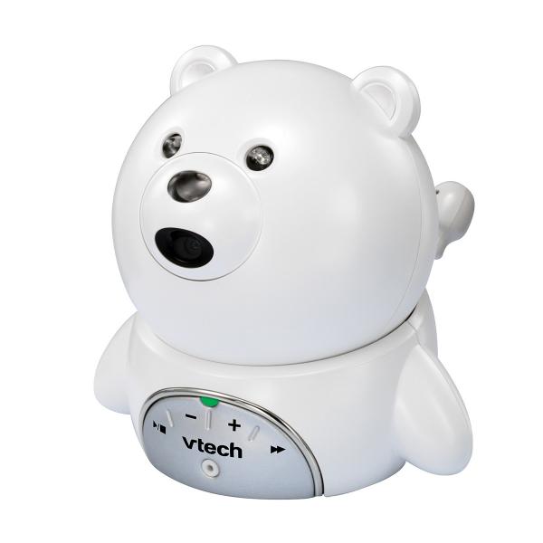Videointerfon digital bidirectional 4,3 inch BM4200, include melodii si termometru - Vtech [2]