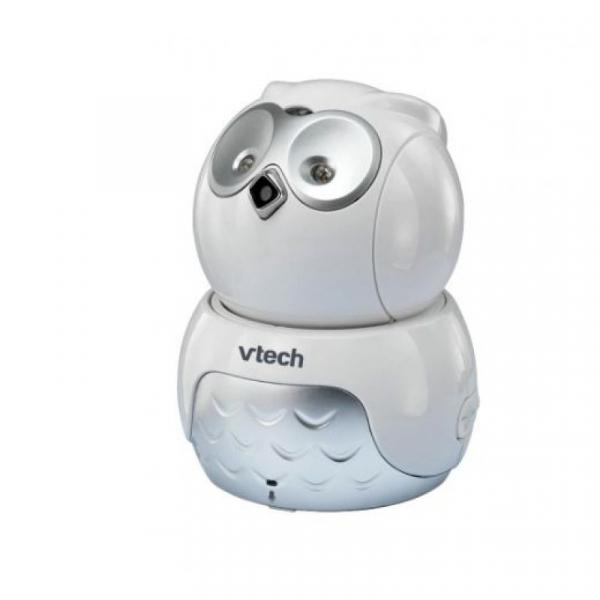 Videointerfon digital bidirectional Vtech 4.3 inch BM4600 Bufnita, camera rotativa, melodii si termometru [3]