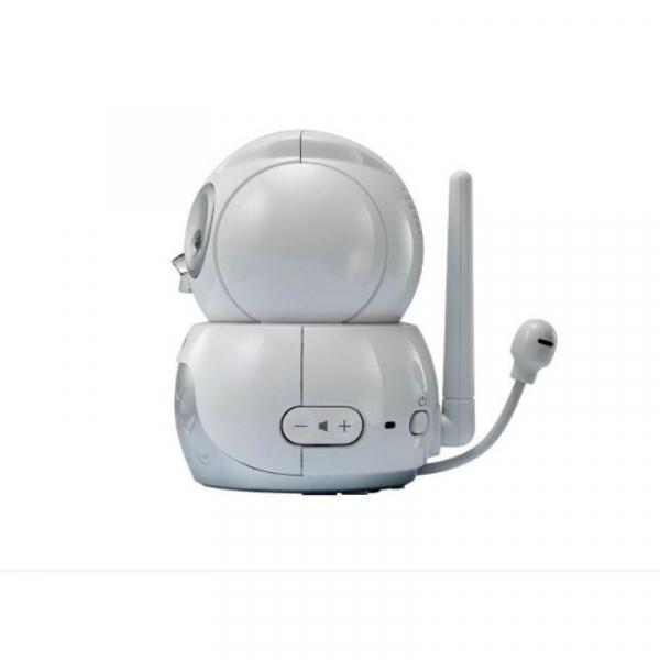 Videointerfon digital bidirectional Vtech 4.3 inch BM4600 Bufnita, camera rotativa, melodii si termometru [2]