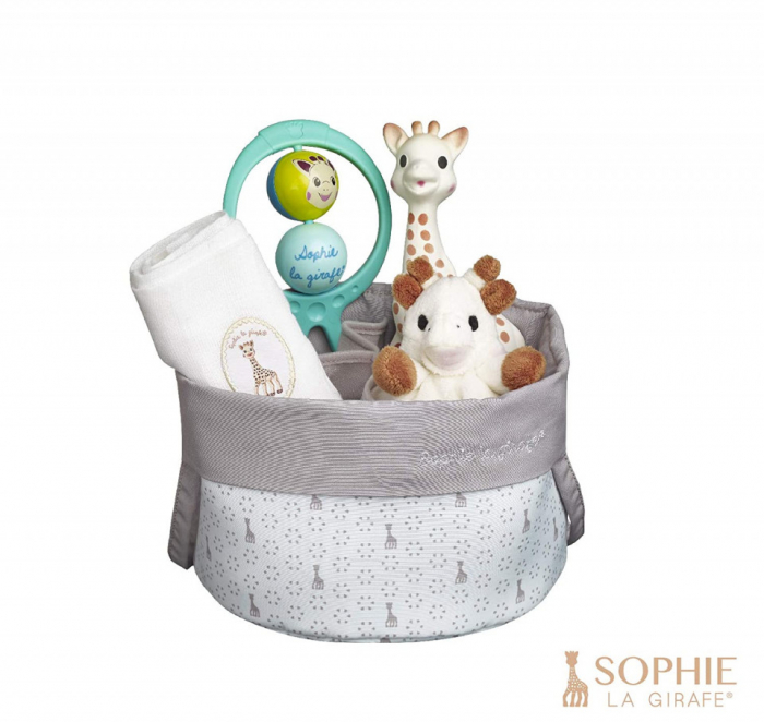 Vulli Cos cadou nastere Sophie la Girafe [0]